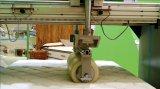 Colchão de Cornell máquina de ensaio de durabilidade/equipamento/Quadro