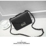 Mini borsa Chain del messaggero del sacchetto dell'imbracatura delle signore di prezzi poco costosi caldi di vendita