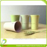 Tazza di plastica bevente amichevole degradabile di Eco dei prodotti di plastica