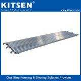 Walkboard andamios de aluminio para la venta caliente