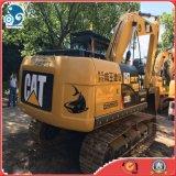 Aufbau-Maschinerie-Gleiskettenfahrzeug-hydraulischer Exkavator mit 800mm Spur-Auflage (CAT 320D2)