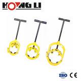 Перемещать металлические трубки режущего ножа высокой прочности (H6S)