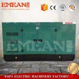 groupe électrogène 10kw diesel silencieux refroidi à l'eau à vendre