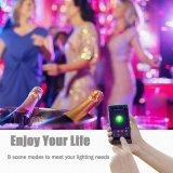 Верхней Части пульта дистанционного управления продаж 9W A19 E26 Smart LED лампы