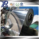 Le miroir 304 301 a terminé la bobine d'acier inoxydable/bande/fournisseur de clinquant