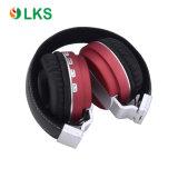 Auscultadores Foldable de venda quentes de Bluetooth da alta qualidade