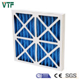 Pappe gefalteter vor Filter G4 für Luft-Reinigungsapparat-System
