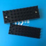 Suportes de PCB Pin Nxti Nxtii Nxtiii Chip FUJI Mounter borracha macia Pino de suporte magnético flexível SMT partes separadas