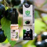 U 녹색에서 최고 맛 여가 취향 10ml/30ml E 액체