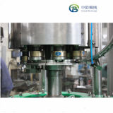 Haute qualité de la machine de fabrication de boissons gazeuses/Ligne de remplissage de boissons gazeuses