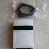 De midden Lezer RFID 4G van de Desktop USB van de Frequentie van de Waaier 860-928MHz UHF