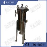 Aço inoxidável sanitárias Saco saco de filtro de 5 mícrons vaso do filtro