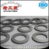 Os anéis de vedação de carboneto de tungsténio face de vedação mecânica com alta qualidade