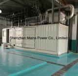 Containerized van Diesel van de Luifel Generator Cummins Perkin Mtu 1250kVA-2500kVA van de Generator