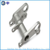 Части изготовленный на заказ точности алюминиевые и запасные части для автомобилей