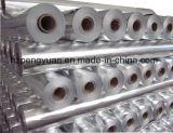 Silver couverture isolante en aluminium pour l'isolation thermique