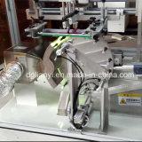 Una stampante rotonda automatica della matrice per serigrafia dei tubi di colore