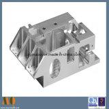 CNC die de Machinaal bewerkte Delen van de Delen van het Aluminium van de Precisie CNC machinaal bewerken