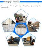Rodillo del tratamiento de aguas residuales que seca PAC
