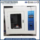 IEC60695-2-10 UL746A Glühen-Draht-Prüfvorrichtung