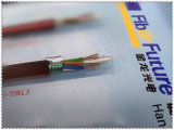 Gyfts53 Luft-FRP im Freien Faser-Optikkabel