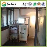 de cargador solar solar del regulador de la fabricación MPPT del sistema eléctrico de la red