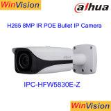 Macchina fotografica esterna Ipc-Hfw5830e-Z del richiamo del IP Poe 4K HD del CCTV Alhua 8MP IR della mini rete di Dahua 8 Megapixel ultra