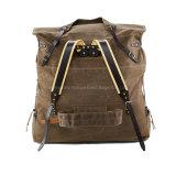Mutifunctional Freizeit-Segeltuch-Rucksack für das Kampieren und das im Freienreisen