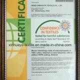 T/C Poplin especial de tejido de revestimiento de la fabricación de tejido de revestimiento