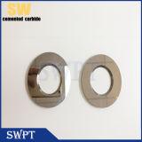 Dischi personalizzati di taglio del carburo della taglierina del disco del carburo di tungsteno