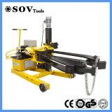 Extracteur hydraulique de roue de véhicule de 100 tonnes