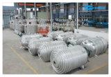 12000L広州Jinzongの機械装置重合リアクター