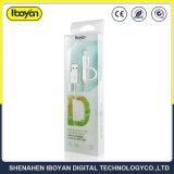 2 in 1 aufladenHandy-Telefon USB-Daten-Kabel