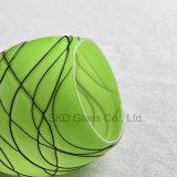 Natürlicher grüner durchbrennender Glaslampen-Farbton Nc064