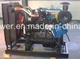 Motore diesel 6btaa5.9-C180 di Cummins per il progetto Engneering di industria dell'edilizia