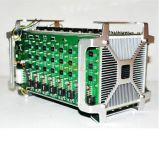 최신 판매 주식에 본래 PSU를 가진 Bitmain Antminer S9 14t/D3 19.3G/L3+의 빠른 납품 Antminer Bitcoin 채광 기계