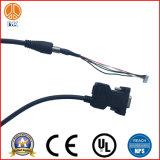 Câble de fiche du Fiche-VGA du VGA