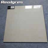 Blick-Polierporzellan-Fliese-graue Tastfliese Porcelanato Fußboden-Fliese des Marmor-R6f02