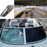 Uso degli autoadesivi del parabrezza e pellicola riflettente della finestra dell'automobile materiale dell'animale domestico