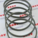 Ffkm75 Viton para o anel-O da alta temperatura 320 da resistência/anel-O/selo de borracha