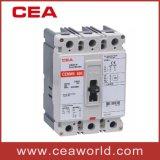 Corta-circuito moldeado del caso (MCCB)