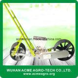 Chou végétal de semoir de rangée du manuel 1 plantant la machine