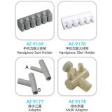 Sillón dental pieza de mano precio de fábrica titular de la Unidad Dental piezas de repuesto