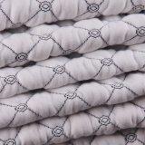 Tessuto di lavoro a maglia del jacquard del filato dello Spandex per il materasso ed il cuscino