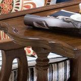 2017最新のデザイン純木のコーヒーテーブル(AS811)