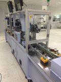 línea de ensamblaje de productos inteligentes / soldadura, bloqueo de tornillo, pegar las combinaciones de dispensador de la máquina