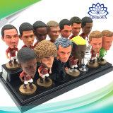 La Liga 2018 절기 2.55 인치 Soccerwe 축구 스타 인형