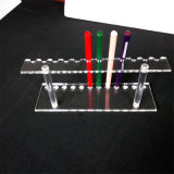 De elegante Betaalbare AcrylPen toont de Houder van het Potlood