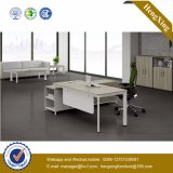 Elegante Direktionsbüro-Tisch-Patentamt-Möbel (UL-NM034)