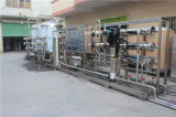 15t/H 역삼투 방식 순수한 물처리 공장